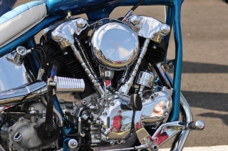 Lake Worth Bike night